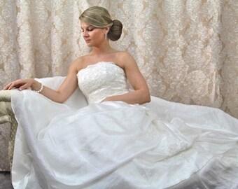 Joanne - Wedding gown