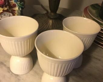 Wedgewood, Barlaston Egg Cups