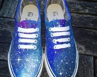 Galaxy Shoes ' Milky Way'