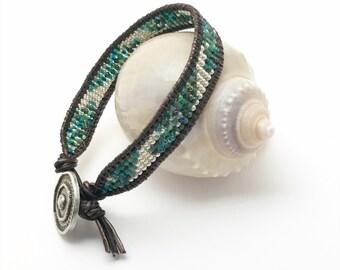 Waves for Days Bracelet