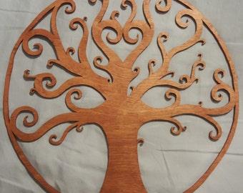 140 - The Living Tree