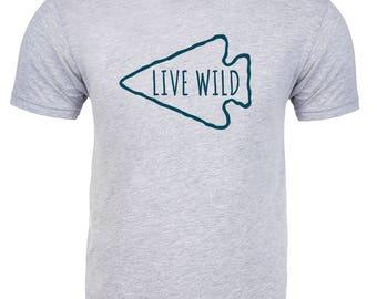 Arrowhead Shirt