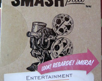 Smash Pad - Entertainment