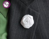 Lapel pin lapel flower rose flower pin bridal accessory lapel pin lapel flower rose fl mightylinksfo