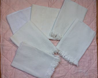 French linens - hand towels