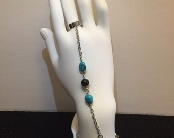 Earthly Soul Hand Jewelry