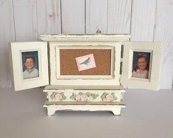 blush nursery frame white picture frame gift for mom unique photo frames - Unique Picture Frames