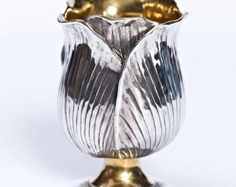Silver Goblet 1080