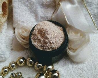 Shimmer Powder~Gold Shimmer Powder~Dusting Powder~Natural Powder~Organic Powder~Dusting Powder~Gift Idea For Her~Shimmer~Iridescent~
