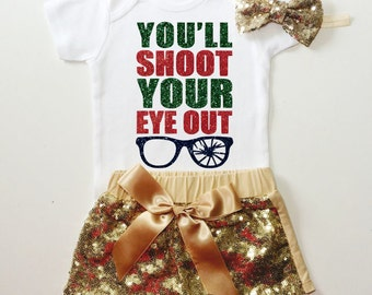 Shoot your eye out   Etsy