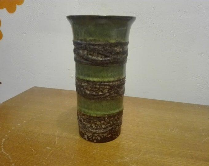 GDR strehla vase 1276