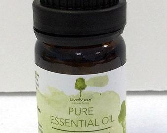 Petitgrain Essential Oil, 10ml