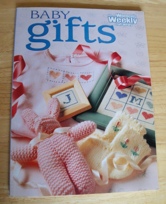 Baby Gift Baskets South Australia : Baby gifts to make from the australian woman s weekly