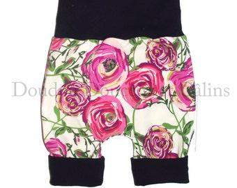 Evolutionary shorts