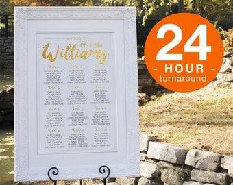 Seating Chart Wedding, Wedding Seating Chart, Wedding Seating Chart Template, Wedding Table Plan, Table Seating Chart, Seating Arrangement