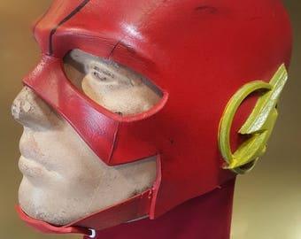 CW Flash foam helmet templates