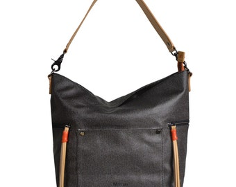 Sonora Blackstone Shoulder Bag SS17