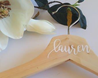 Wedding Coat Hangers Etsy - Diy vinyl wedding hangers