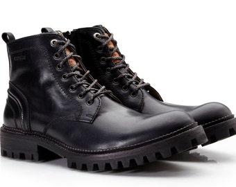 Teek Ankle Boot