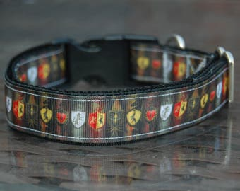 Game of Throne Collar