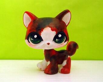 Lps custom cat