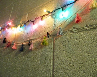 String Banners
