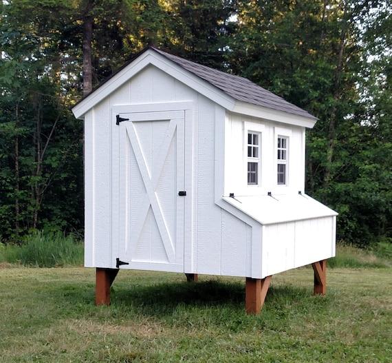 chicken coop plans pdf file instant download