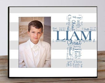 First Communion Gift For Boys, First Communion Boy Gift, Personalized First Communion, Best First Communion Boy, Boys First Communion