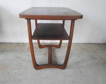 Vintage Table made of Teakwood '60