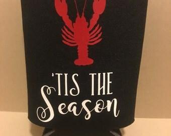 Tis The Season! Crawfish Can Coolie