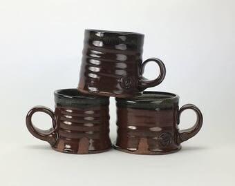 Brick Red Mug