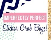 Imperfectly Perfect Grab Bags!