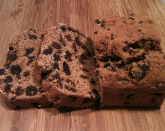 """Bara Brith ~ Welsh """"Speckled Bread"""""""