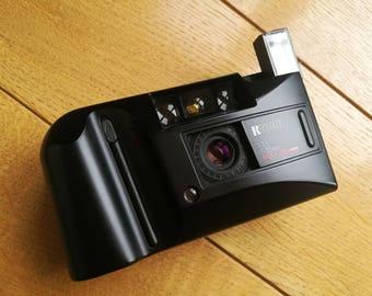 Ricoh AF-500 compact 35mm film camera