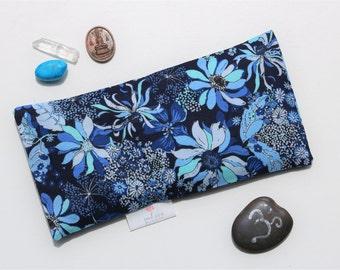 Yoga Eye Pillow: Japanese cotton
