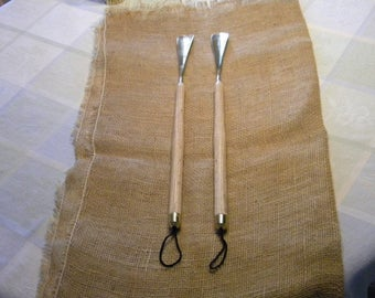 Long Handled Shoe Horns