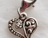 Cupid's Heart - Clip-On - Ready to Wear