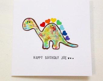 Baby dinosaur | Etsy