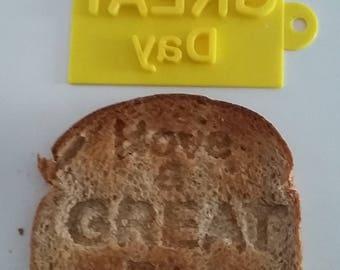 Toast Press