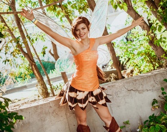Fawn Fairies Disney Cosplay Costume