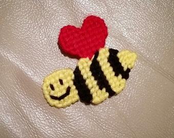 Valentine's Day Bee