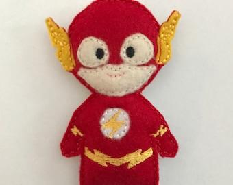 Flash inspired Catnip Toy