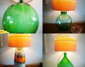 Examples of Sold Hipahipa Lamps
