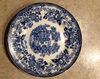 "6.5"" Alford Meakin Tonquin Plate"