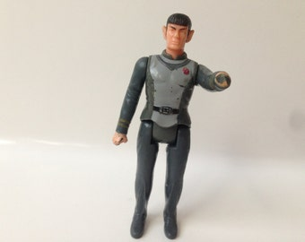 Vintage Mr. Spock C8.5 Star Trek 1979 Mego Vintage Action Figure