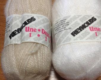 Reynolds Une Deux Trois yarn