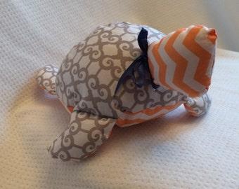 Sea Turtle Stuffie