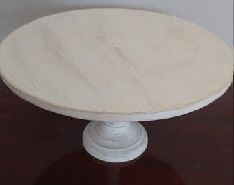 Wooden Stand/Cake Stand