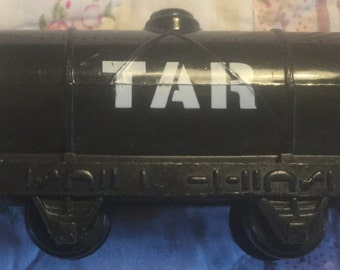 Ertl Thomas the Tank Engine Series Train: Tar Wagon