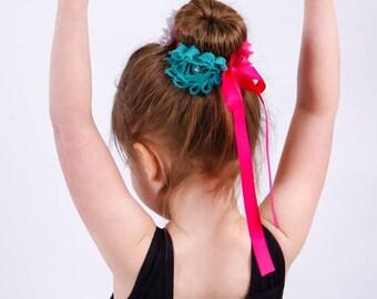 Ballet Bun Wrap